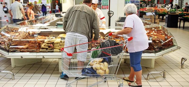 Kevés európai országban marad olyan kevés szabadon elkölthető pénze a családoknak, mint Magyarországon