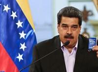 Venezuela új lapot nyitna Bidennel