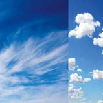 A felhők hatása a klímára: napernyő vagy paplan?