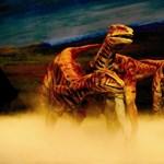 Visszatér a dinoszaurusz-gigashow Budapestre