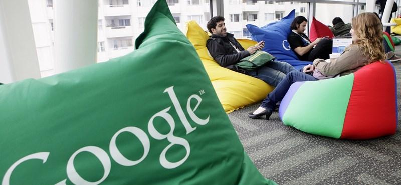 Lyukas a Google pénztárcája