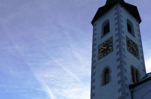 Svájc - Lötschental