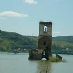 Megsemmisült a romániai falurombolás jelképe - fotók