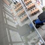 Szénszünet lesz az Óbudai Egyetemen a zárolások miatt