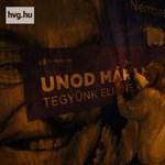 Átragasztotta a kormány Soros-plakátjait a Momentum – videó