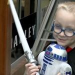 Darth Vader üzeni, Luke nem állt át - a Star Wars találkozón jártunk