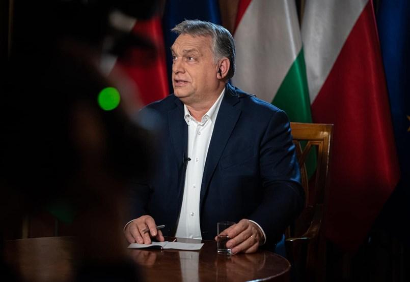Orbán győzni megy Brüsszelbe, de van oka elbizakodottságra?