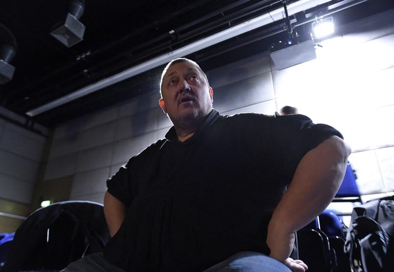 Vidnyánszky felrúgott egy széket a POSZT-on, most utánaröpült az egész fesztivál