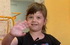 """""""Anya ezt tanította"""" – megszólalt az ötéves kislány, aki mentőt hívott az édesanyjához"""