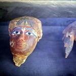 3500 éves leleteket találtak Egyiptomban - fotók