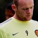 Rooney döntött: el akarja hagyni a Manchester Unitedet