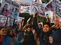 Indiában egyszerűbb agyonlőni a gyanúsítottat, mint megvédeni az áldozatot