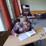Burzsoázia, politikai rendőrség, osztályharc: a szovjet ideológiáról szóló esszéfeladat megoldása