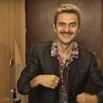 Az oroszoktól jött a legújabb Gangnam Style, és nincs rá jobb szó, minthogy: fáj
