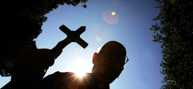 Bevonzzuk a gonoszt – megszólal az ördögűző magyar pap