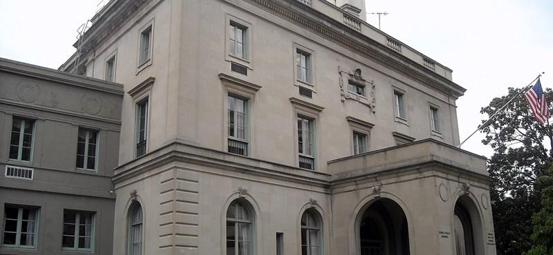 Történelmi épületet vett meg a magyar állam Washingtonban