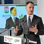 Szigetvári: Gyurcsányt terheli a felelősség a DK kudarcáért