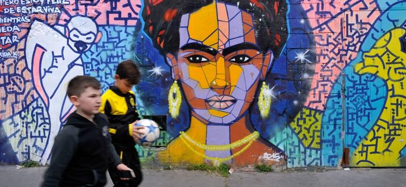 Nagyon megy a Kahlo-kiállítás, már hétfőnként is látogatható lesz
