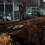 Orbánig érő lobbizáson dőlhet el az Akvárium sorsa