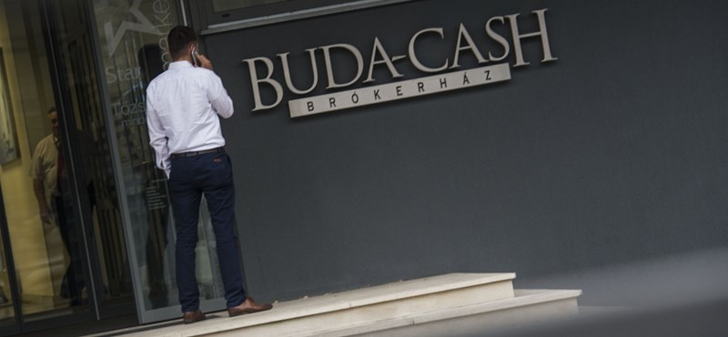 """100 milliárd forintnyi értékpapír """"konkrétan nincs meg"""" a Buda-Cashnél"""