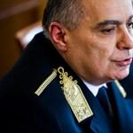 Orbán kinevezte az új rendőrfőkapitányt