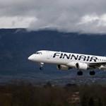 Boltokban árulja fedélzeti menüjét a Finnair