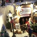Ilyen a karácsony 344. napja egy zuglói családnál
