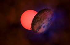 Valami miatt elhalványul, majd ismét fényes lesz egy csillag – a kutatók sem értik, miért