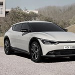 Magyarországon is kapható már a Kia akár 585 lóerős új villanyautója, az EV6