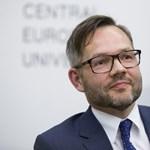 Boldog az EU-ügyekért felelős német miniszter, amiért elbukott Orbánék népszavazása