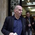 Görögország átutalta a 750 millió eurót