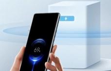 Ilyen még nem volt: hanggal töltené a jövő telefonjait a Xiaomi