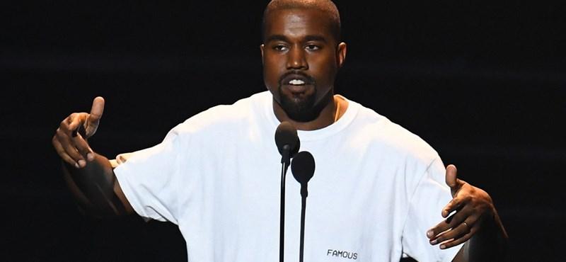 Kanye West zseninek tartja magát, de a mobilja jelkódja 000000