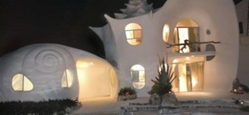 A legőrültebb szállodák igazi kalandoroknak (videóval)
