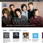 Jön az iTunes Music Store Magyarországra is?