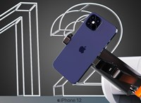 Megnézték, mire lehet képes az iPhone 12 Pro Max processzora, az eredmény nem túl szívderítő