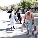 A BBC egyik dolgozója is meghalt a 90 embert megölő kabuli merényletben