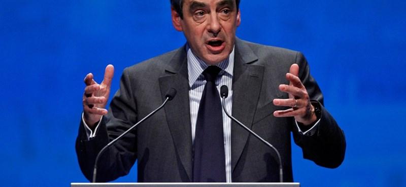 """A világ """"legharapósabb kacsája"""" újabb francia politikusra csapott le"""