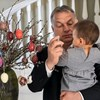 Világra jött Orbán Viktor harmadik unokája