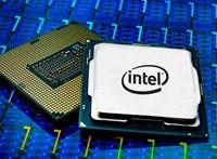 Bőséges a választék: új processzorokat dob piacra az Intel, itt a Comet Lake