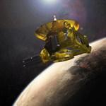 Megúszta az űrszonda a Naprendszer legtávolabbi bolygójának a megközelítését