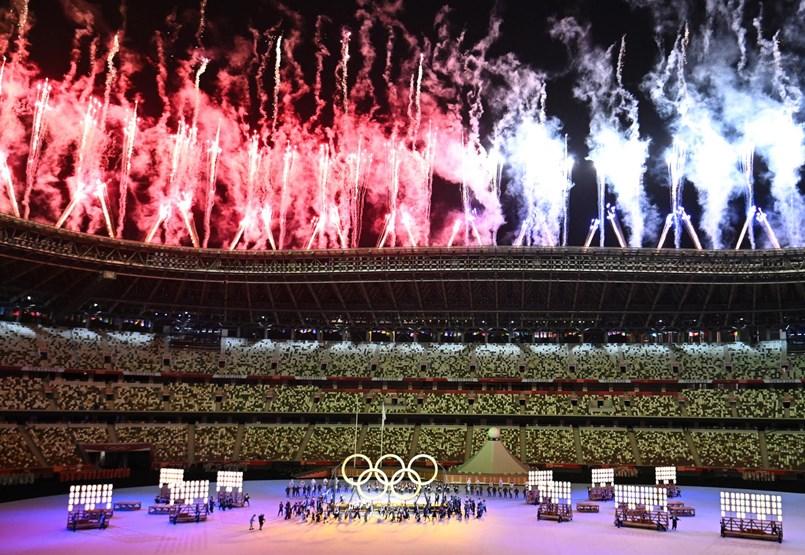 Los Juegos Olímpicos comienzan con un espectáculo vacío: estad atentos hasta la inauguración de los Juegos de Tokio
