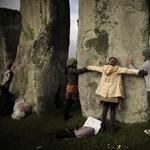 Újabb elmélettel álltak elő a Stonehenge-ről brit tudósok