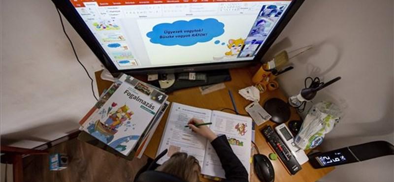 Orbán Viktor szerint nem lesznek iskolabezárások