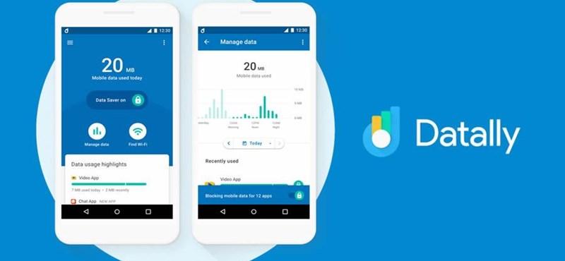 Gyorsan fogy a mobilnete? Töltse le ezt az alkalmazást, sokat spórolhat vele