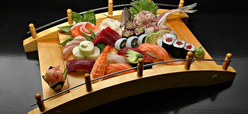 Mit együnk Japánban?