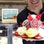 Tudta? Magyar fagyit árul Barcelonában a Forma–1-es pilóta