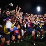Így nyerte meg a bajnokságot a Videoton – Nagyítás-fotógaléria