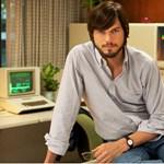 Itt a Steve Jobs-ról szóló film első nyilvános jelenete