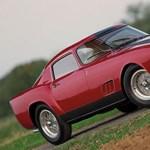 Közel 2 millió fontért kelt el egy 1959-es Ferrari